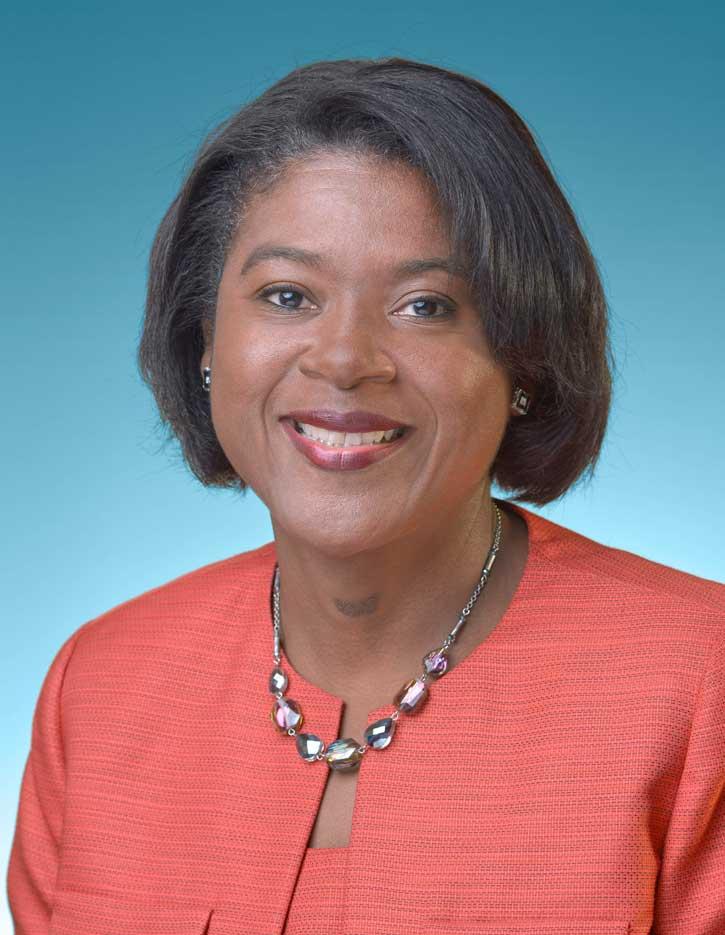 Leslie Bostic, PHR